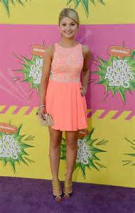Stefanie Scott - 2013 Kids Choice Awards -03 - GotCeleb