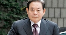 三星集团会长李健熙病逝 享寿78岁