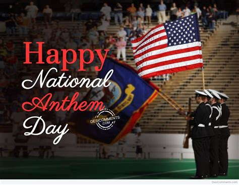 national anthem day pictures images graphics