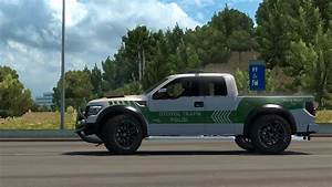 Ford Raptor France : ford f150 raptor turkish police car paintjob v1 1 car mod ets2 mod ~ Medecine-chirurgie-esthetiques.com Avis de Voitures