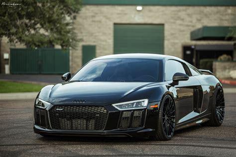 Custom 2018 Audi R8  Images, Mods, Photos, Upgrades