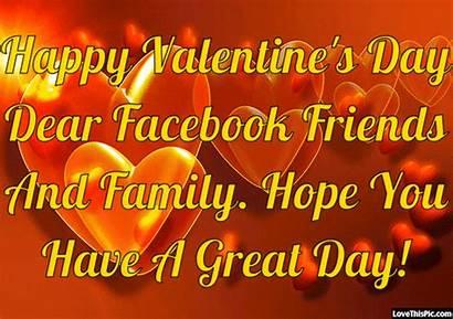 Friends Valentines Happy Quote Valentine Quotes Dear