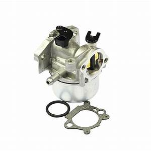 Briggs  U0026 Stratton Small Engine Carburetor Replaces For 796707 And 794304-799866