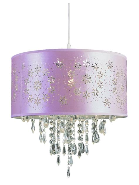 Girly Chandelier by L Create An Adorable Room For Your With
