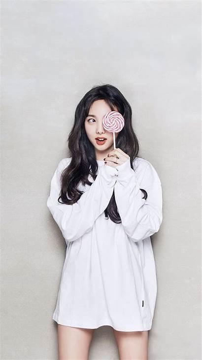 Twice Nayeon Sana Mina Phone Momo Wallpapers