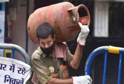 LPG cylinder home delivery system to change from November ...