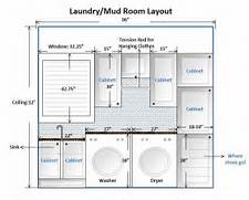 Home Layout Design Ideas Laundry Room Layout Design My Home Style