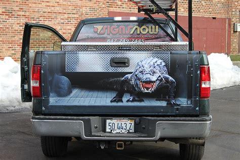 gator alligator truck tail gate tailgate pick  bed