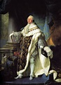 Royal Blood at Auction - Louis XVI Bloodstained Cloth ...