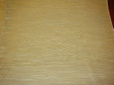 Antique Satin Drapes - soft gold antique satin drapery fabric new ebay