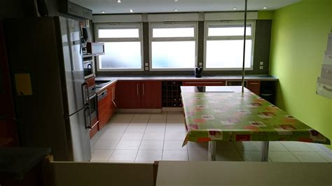 la cuisine de m e grand la cuisine