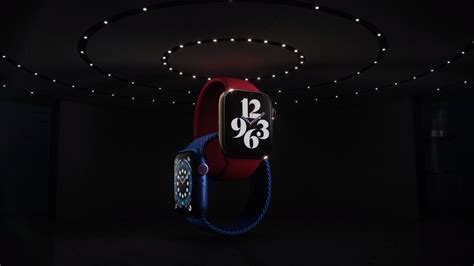 apple announces apple series smartwatch ign