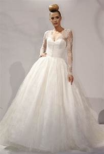 dennis basso 2013 ismini lace and tulle ball gown With dennis basso wedding dresses