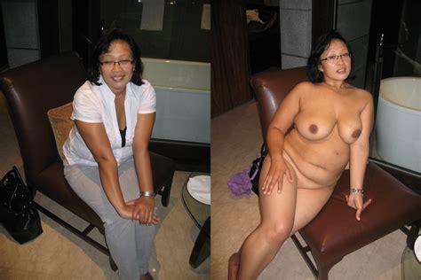 Indonesian Amateur Mature Pembantu Dressed Undressed Free Porn