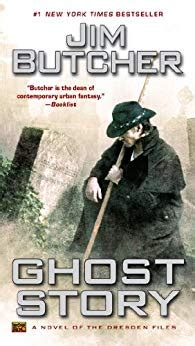 Ghost Story Dresden Files ghost story the dresden files book 13 kindle edition
