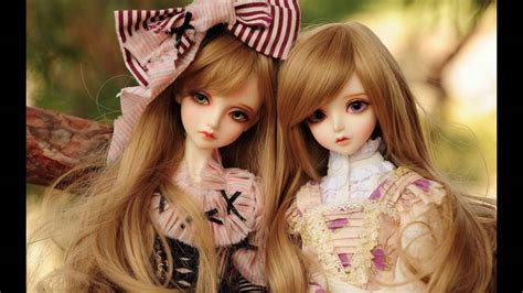 Animated Dolls Wallpapers - doll wallpaper