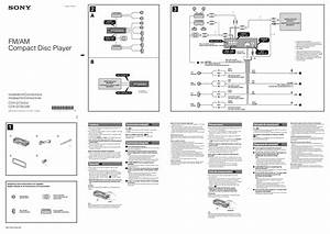 Pdf Manual For Sony Car Receiver Xplod Cdx