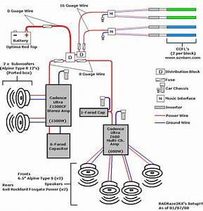 30 Amp Wiring Diagram For Rocker Switch