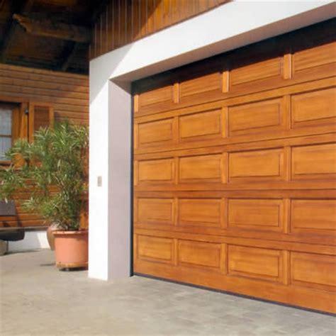 Portoni Sezionali Per Garage by Portoni Da Garage Basculanti E Sezionali Preventivo E