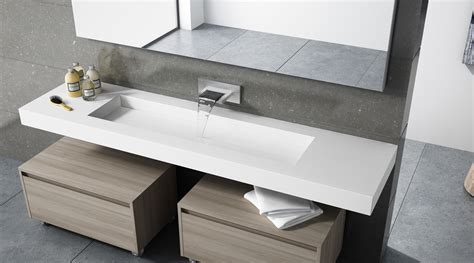 lavabo vasque 120 cosentino cosentino expands its exclusive bath collection with the new silence and