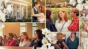 Sweet Magnolias Episodenguide, Streams und News zur Serie