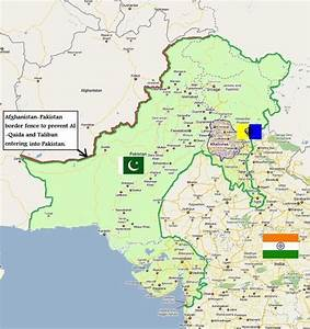 How do India's neighbours see India's map? - Quora