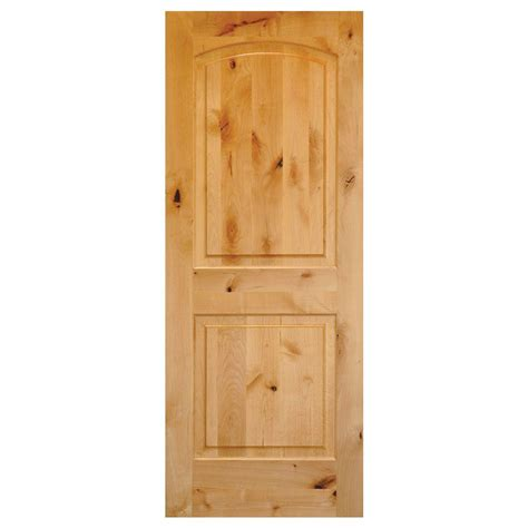krosswood doors      rustic knotty alder