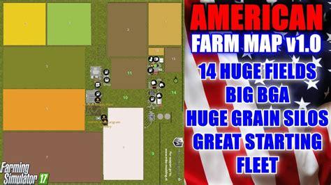 ls r us locations farming simulator 17 american farm map v1 0 quot map mod
