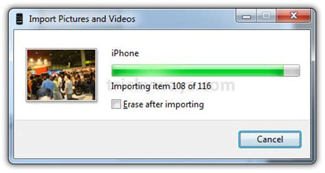 how to import from computer to iphone transfer iphone pictures to pc windows 7 windows