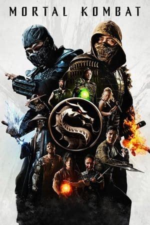 Lewis tan, jessica mcnamee, josh lawson and others. Mortal Kombat (2021) - Nonton Film