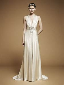 the great gatsby art deco wedding inspiration chic With art deco wedding dresses