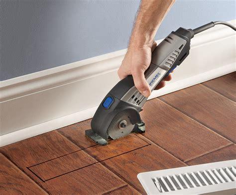 dremel sm20 02 120 volt saw max tool kit wood plastic metal tile masonry ebay