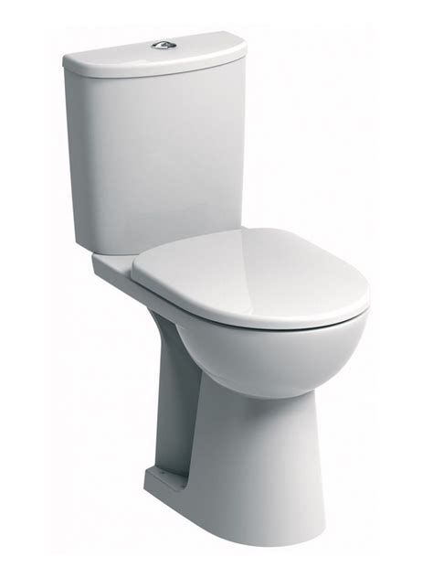 twyford e100 coupled comfort height toilet