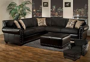 avanti black gray sectional w ottoman traditional With mason grey sectional sofa