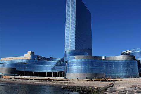 Atlantic City's $24 Billion Revel Casino Hotel Sells For