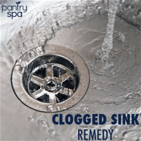 Clogged Drain Home Remedy Hair by Unclog Sink Drain Remedy Unclog Drains With Baking Soda