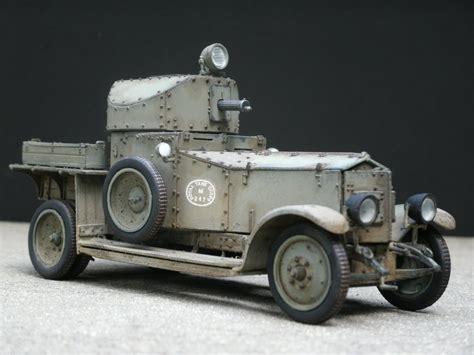 rolls royce armored car rolls royce british armoured car pattern 1920 mk i