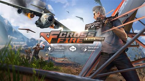 rumor crossfire legends pode ser lan 231 ado no de maio mobile gamer tudo sobre jogos de