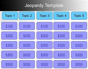 free jeopardy powerpoint template with score With jeopardy powerpoint template with scoreboard