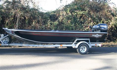 Willie Legend Boat For Sale by Fuzion Willie Boats