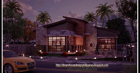 Post Modern Home Style : Philippine Dream House Design