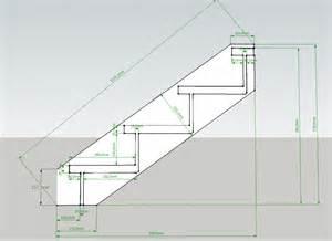Construire Un Escalier Extérieur En Bois by Cr 233 Er Un Petit Escalier En Bois De 3 Marches