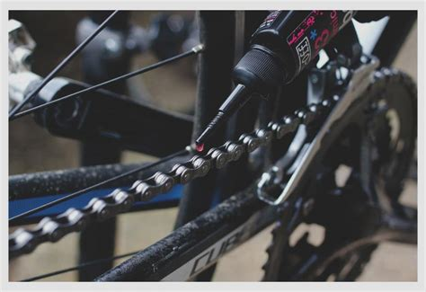 How To Clean And Lube Your Bike's Chain