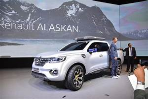 Renault Alaskan Zubehör : en direct pr sentation live du renault alaskan le ~ Kayakingforconservation.com Haus und Dekorationen