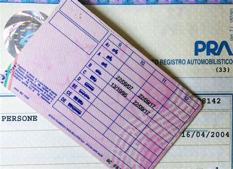 norme si鑒e auto patente scaduta sanzioni e come rinnovarla autotoday it