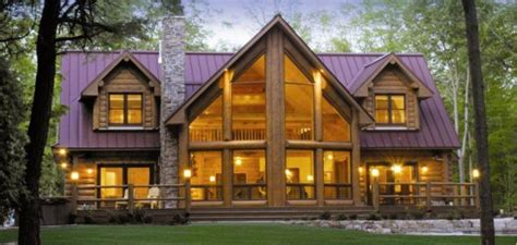 Wooden Houses : Outstanding Wooden Houses