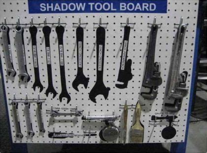 shadow board google search  shed ideas shadow