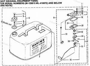 Mercury Mercury  U0026 Mariner Outboard Parts By Hp  U0026 Liter 5hp