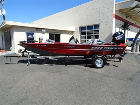 Bass Tracker Boats Used For Sale by Used Bass Tracker Boats For Sale Boats