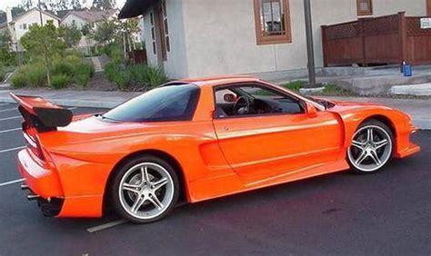 Acura Nsx 2006 2006 acura nsx